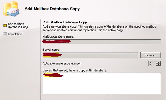 Thiyagarajan Radhakrishnan\'s UM Blog: Avoid database defragmentation ...