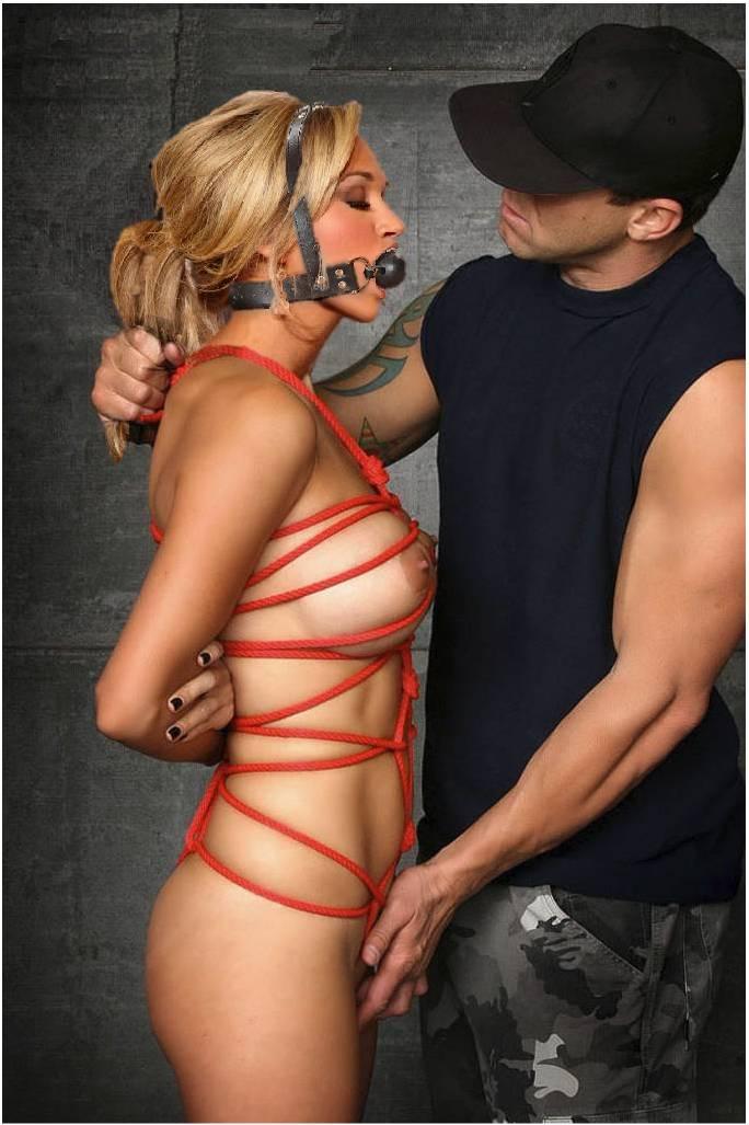 Carrie underwood nude bondage your