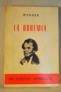 """La Bohemia"" - Murger"