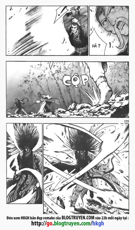Hiệp Khách Giang Hồ chap 108 page 10 - IZTruyenTranh.com