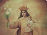 Nuestra Señora de la Nube