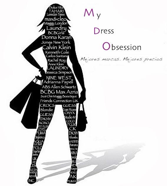 My Dress Obsession - Mejores Marcas, Mejores precios