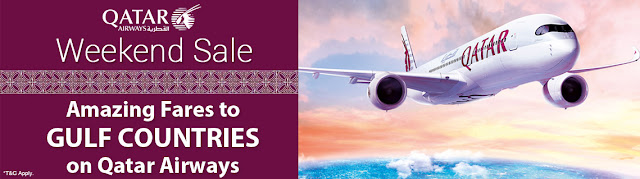 Qatar Airways Sale - aksharonline.com