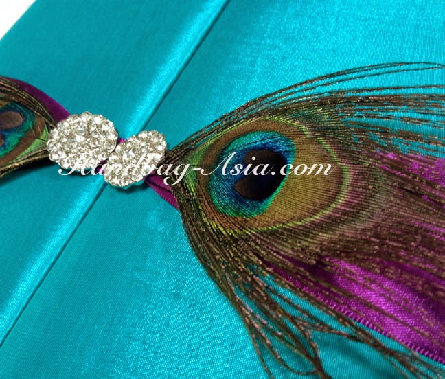Wedding Invitation Boxes Silk Invitation Couture Invitations