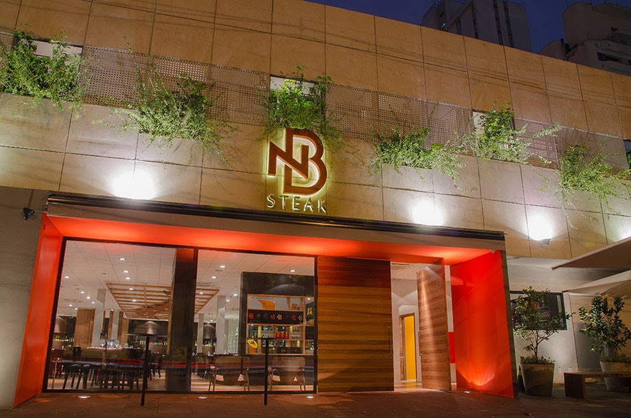 Wroteiro Nb Steak Campo Belo Sp