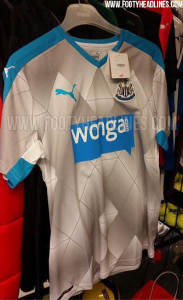 Newcastle Away