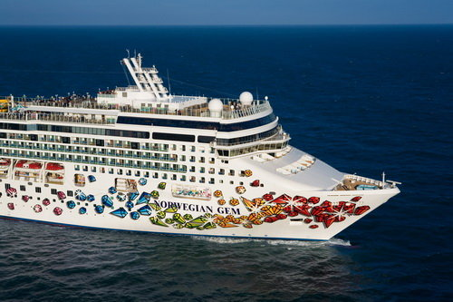Cruise Vacation Planning Blog March 2013