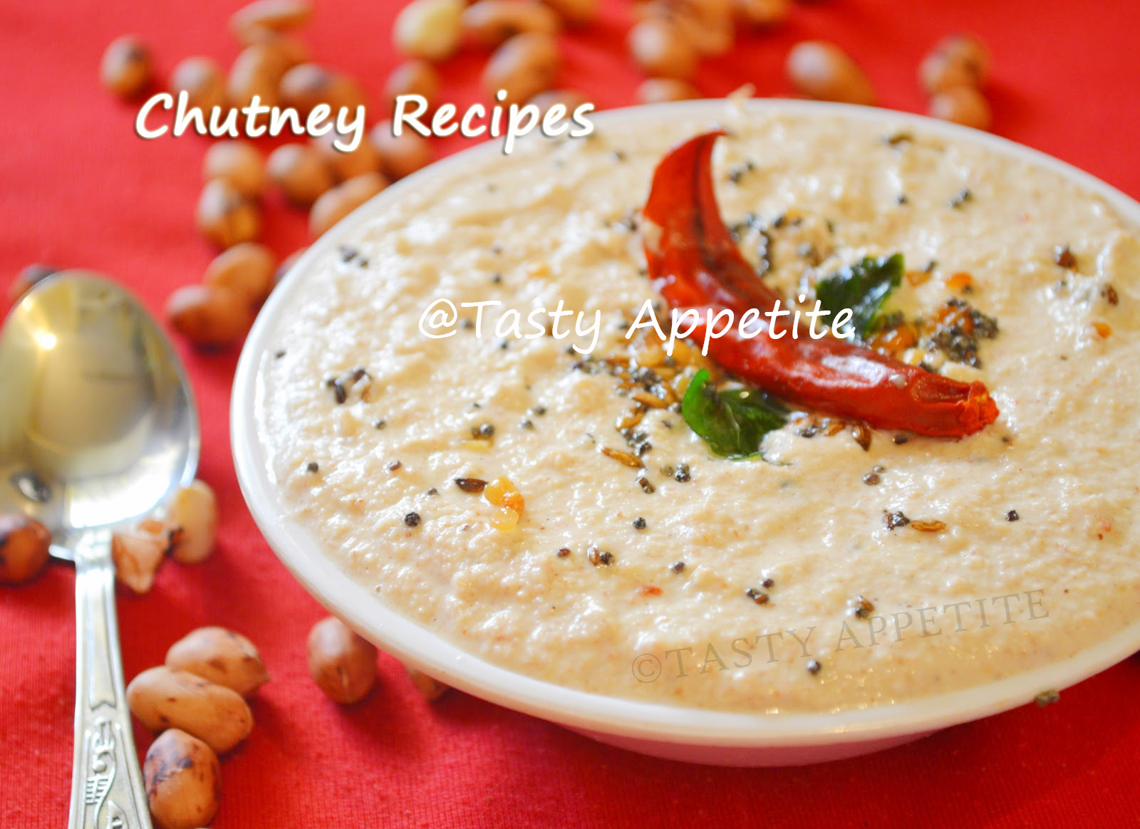 Chutney recipes indian chutney recipes side dish for idly dosa forumfinder Gallery