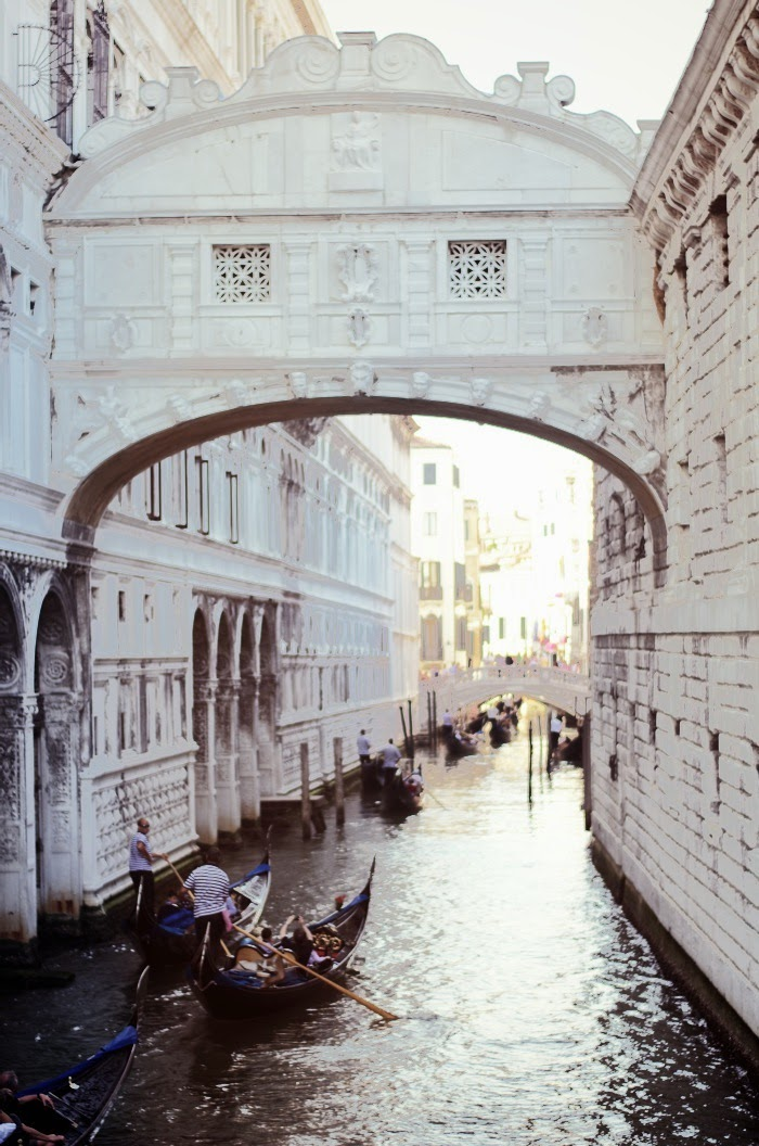 venice canal by simon jv