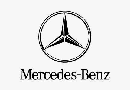 легковые автоомбили Mercedes-Benz в России