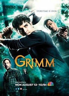 Grimm S02E22 [Season Finale] HDTV AVI + RMVB Legendado