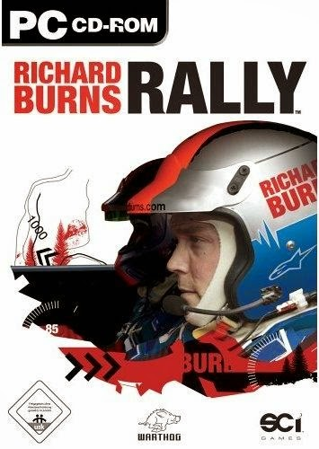 Richard Burns Rally Game