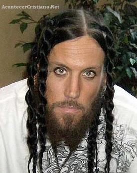 Ex integrante de la banda de rock Korn ahora tocará música cristiana
