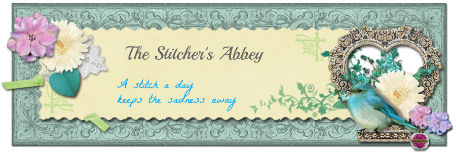 The Stitcher's Abbey