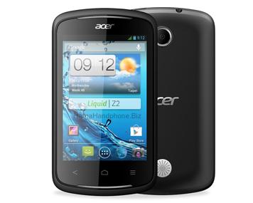 Gambar Acer Liquid Z2 Duo