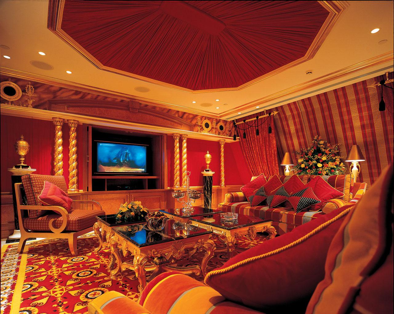 Aleda costa dubai burj al arab sevsen star hotel for Burj arab hotel