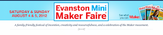 Evanston Maker Faire