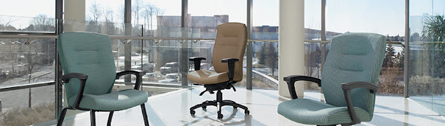 Synopsis Office Chair Grades