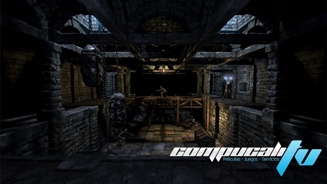 Legend of Grimrock 2 PC Full