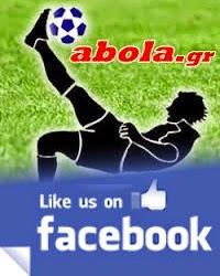 FACEBOOK - ABOLA.GR