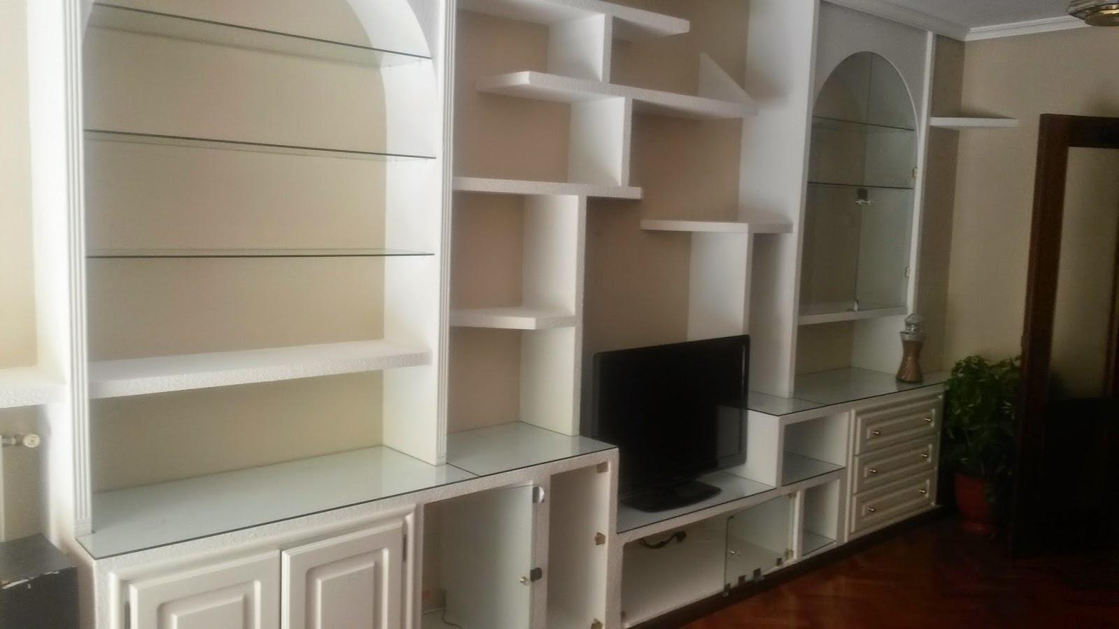 mondecor s l muebles de escayola para el salon - Muebles De Escayola