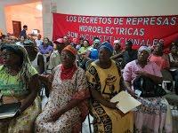 Pueblo Garífuna enfrenta a corporaciones y al Estado de Honduras en defensa de sus tierras