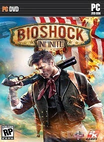Download BioShock Infinite Repack Black Box PC