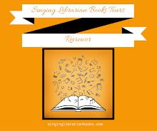 Singing Librarian Blog Tours