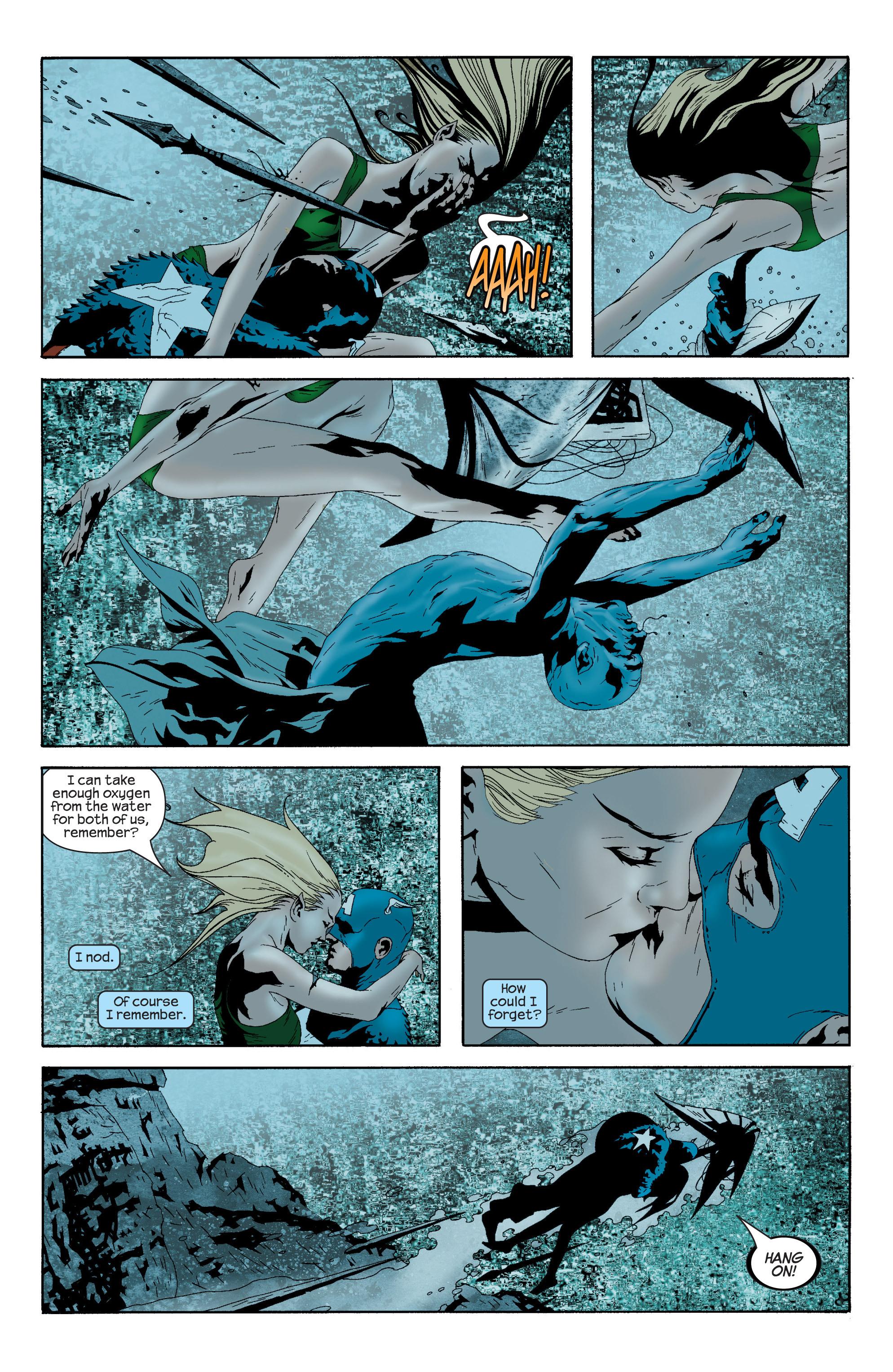 Captain America (2002) Issue #15 #16 - English 16