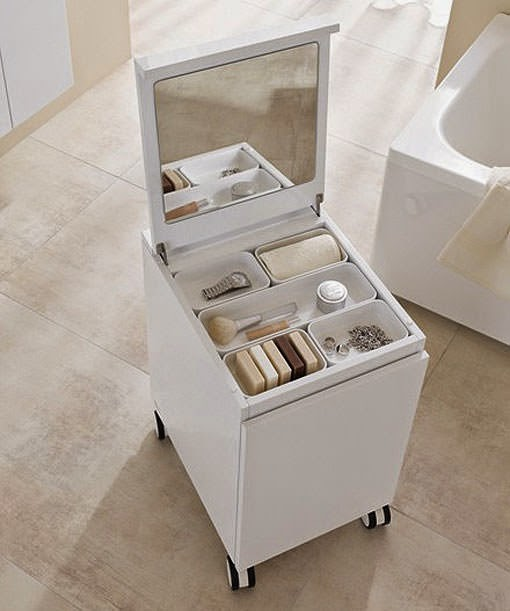 Finalmente un maletín profesional para cosméticos como el que les