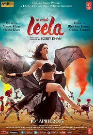 Watch Ek Paheli Leela (2015) DVDRip Hindi Full Movie Watch Online Free Download