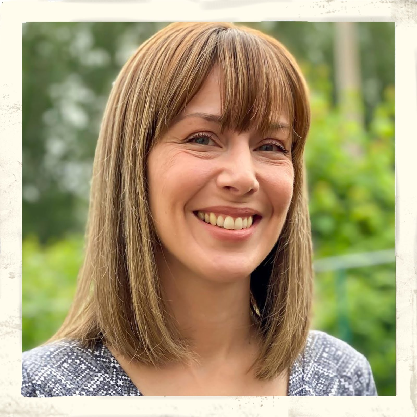 Jennifer Picard