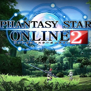 Torrent Super Compactado Phantasy Star Online 2 PC