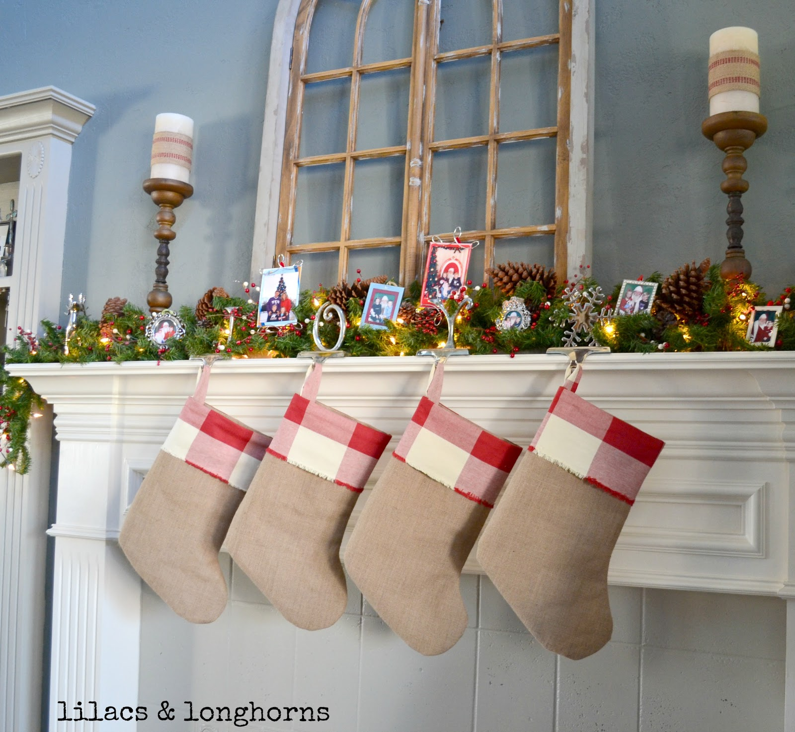 Burlap Stockings Part - 36: Tag Archives: Christmas Stockings