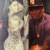 Ex-girlfriend of 50cent accuses him of abuse after he mocks her on instagram