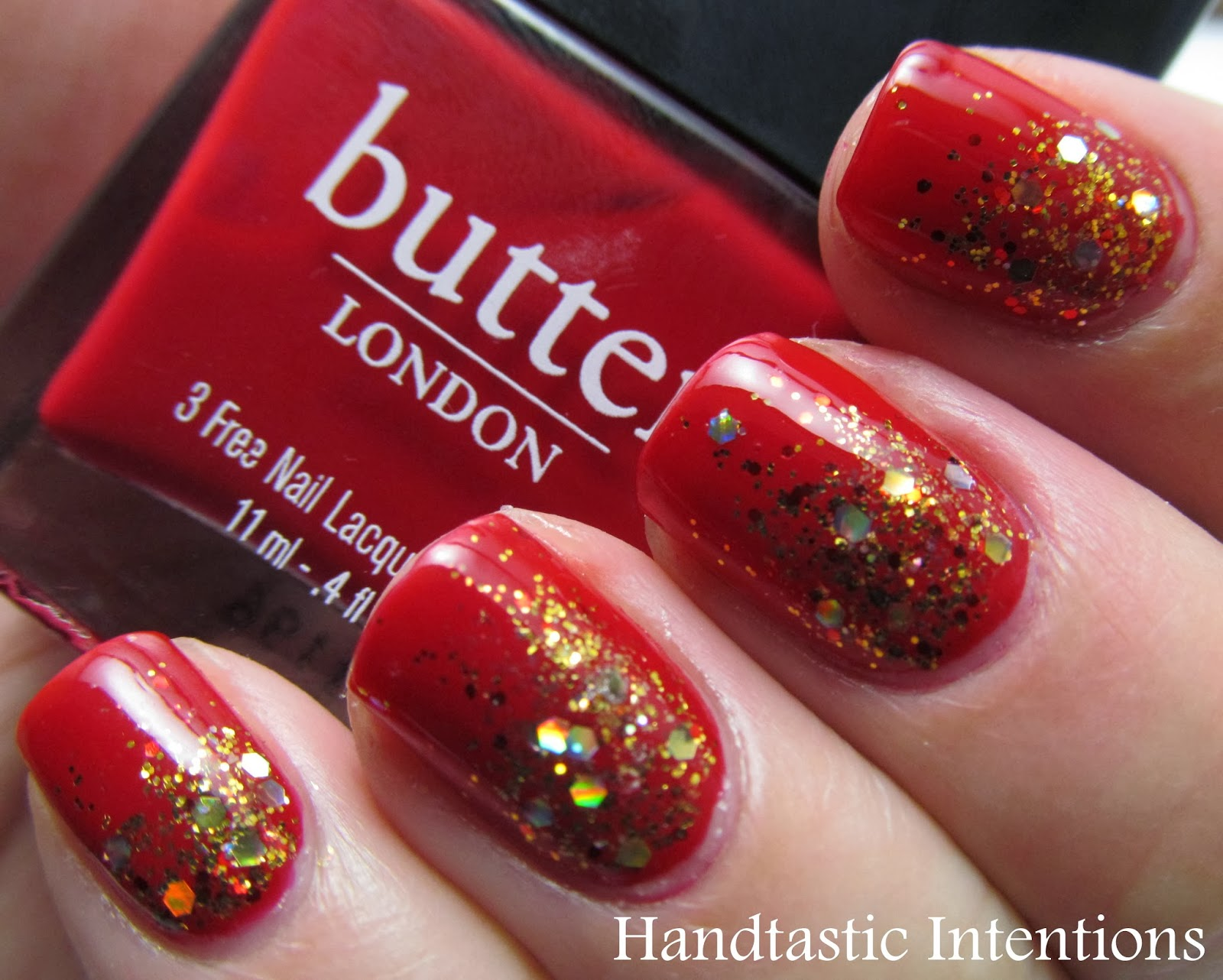 Handtastic intentions nail art chinese new year nails nail art chinese new year nails prinsesfo Choice Image