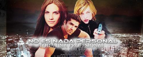 """Webnovela grupal """"Mundo Fiction"""""""