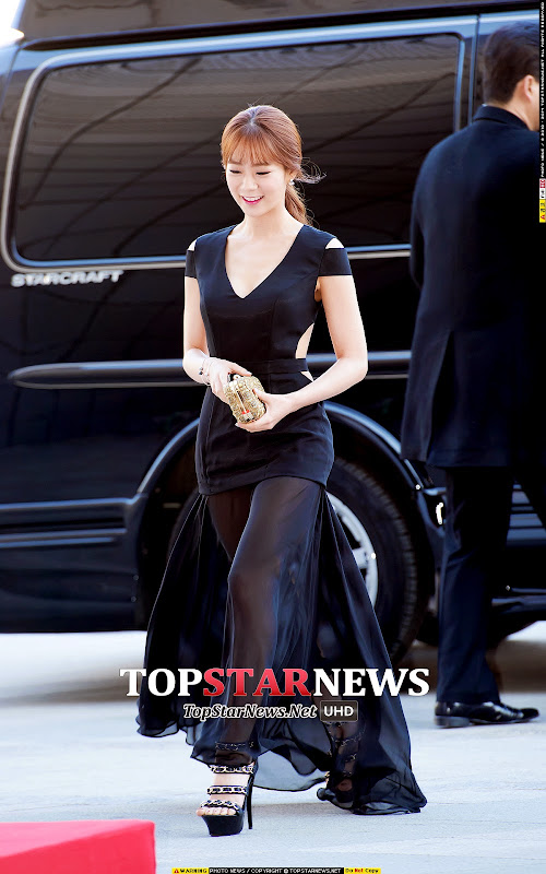 Seungyeon 2015 Cable TV Broadcast Awards