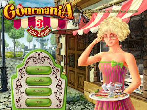 Gourmania 3: Zoo Zoom [FINAL] PC Game Download