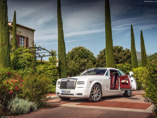 Rolls-Royce Phantom Car Prices