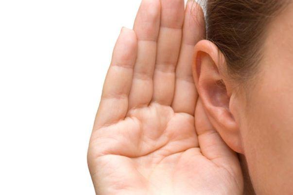 Audição humana é mais ampla do que se acreditava