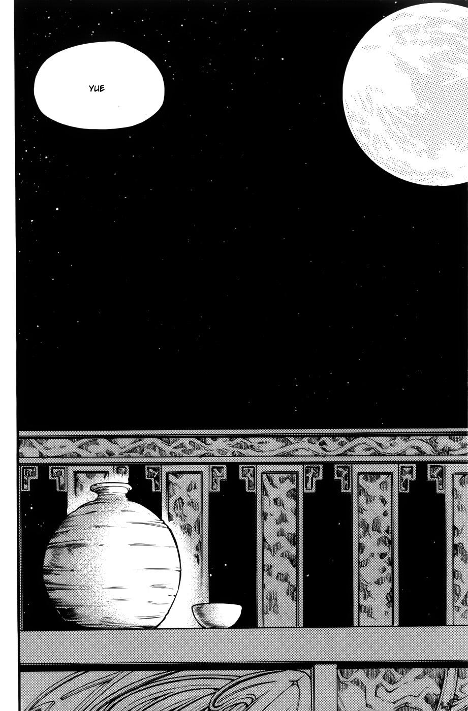 Witch Hunter – Thợ Săn Phù Thủy chap 60 page 26 - IZTruyenTranh.com