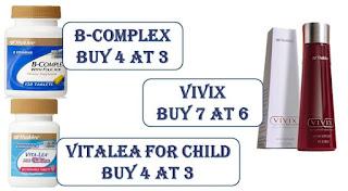 Promosi, Produk SHAKLEE, Pengedar Shaklee Kuantan, Independent SHAKLEE Distributor,