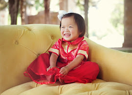 Meet Olivia Yu Martindale
