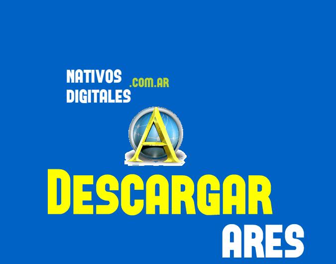 Descargar Ares 2.9 Gratis En Espanol