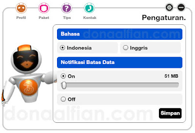 Download BimaTri untuk Windows dan Mac OSX