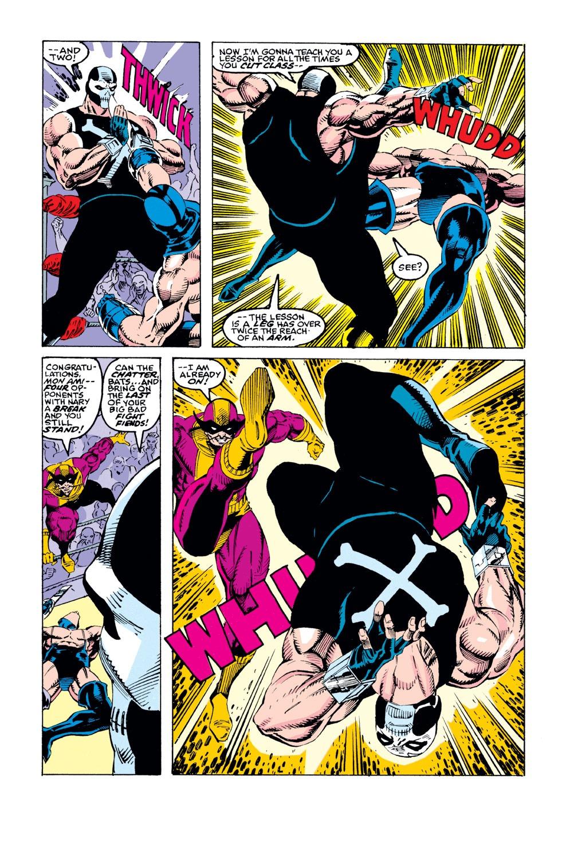Captain America (1968) Issue #412 #361 - English 11