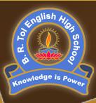 VPM BR Tol English High School Logo