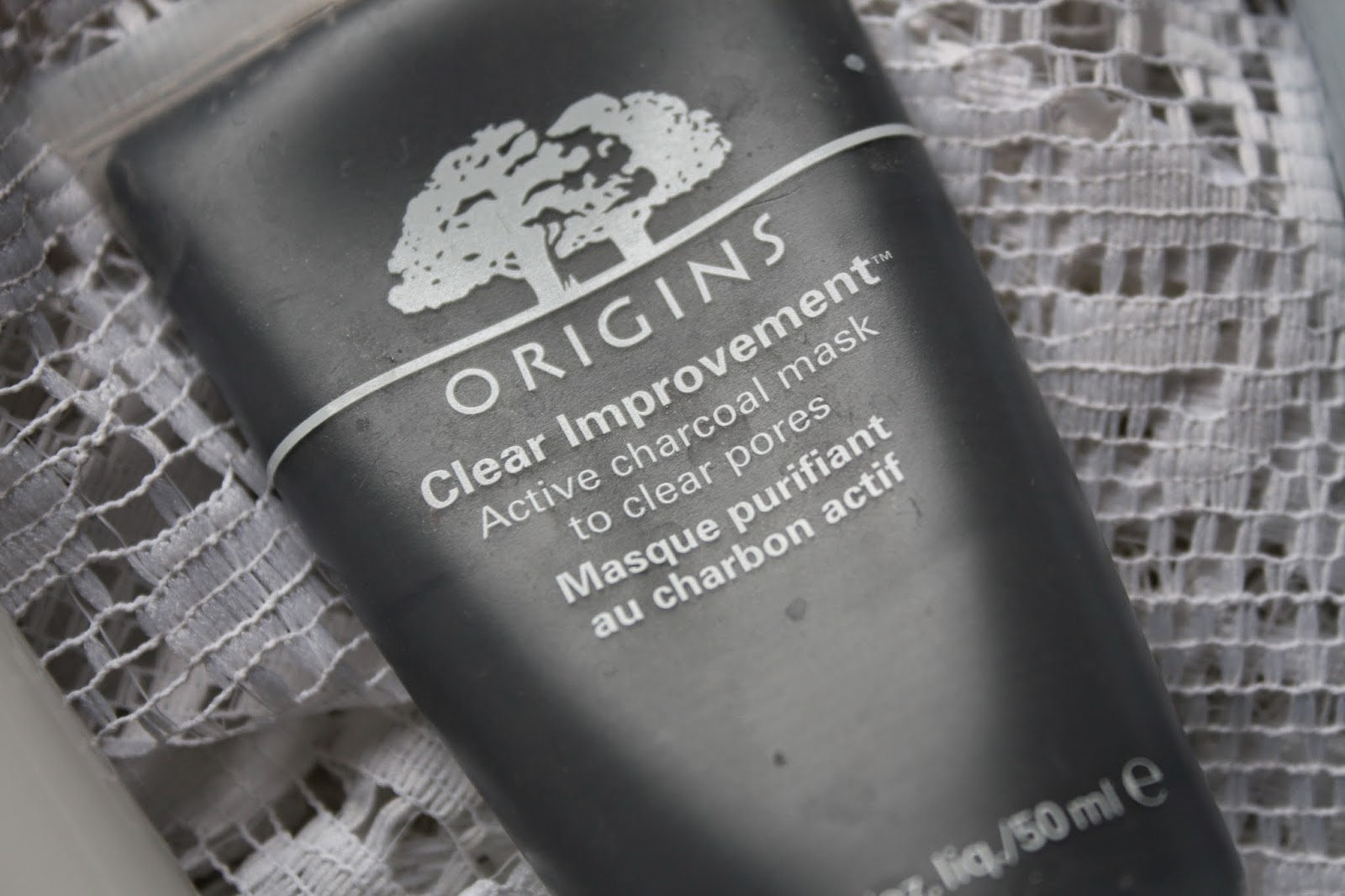 Origins Clear Improvement Mask