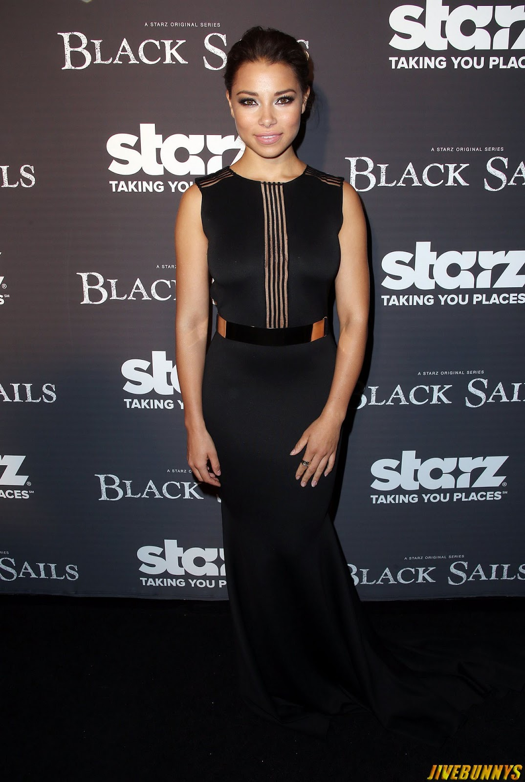 jessica parker kennedy photos and image gallery 2
